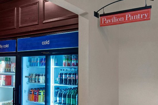 State College, PA: Pavillion Pantry