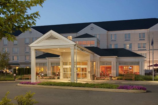 Hilton Garden Inn Wilkes Barre Photo