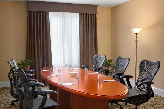 Ronkonkoma, estado de Nueva York: Board Room