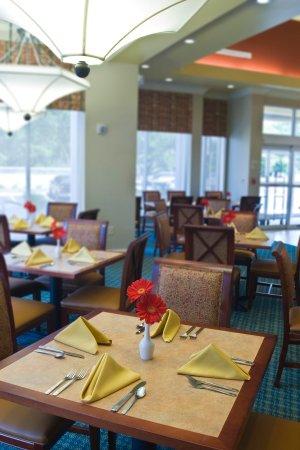 Hilton Garden Inn Savannah Midtown: Great American Grille