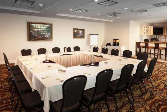 Corvallis, OR : Meeting Room