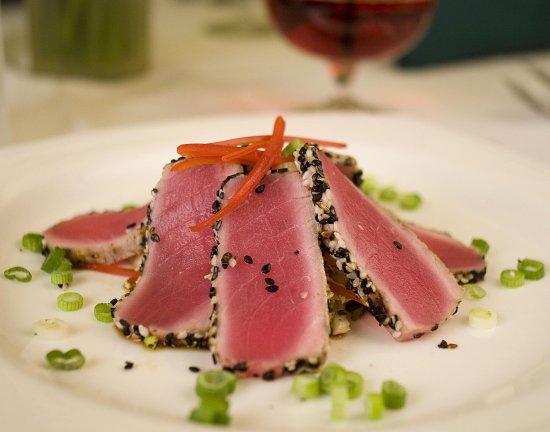 Hilton Garden Inn San Diego Del Mar : Fresh California Cuisine