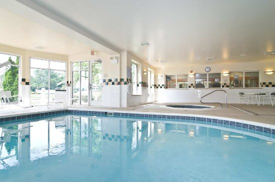 Wooster, OH: Indoor Pool