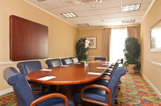Wooster, OH: Boardroom