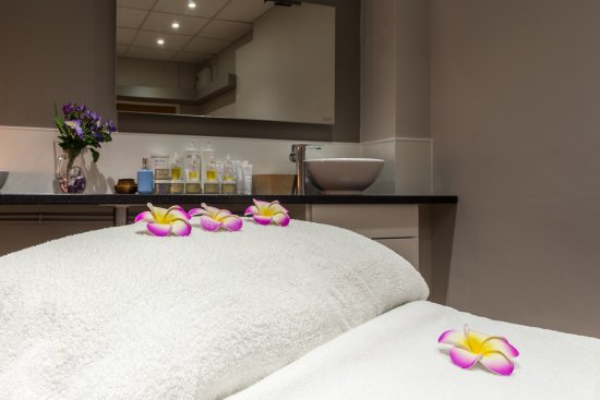 Charlton Kings, UK: Beauty Therapy Room