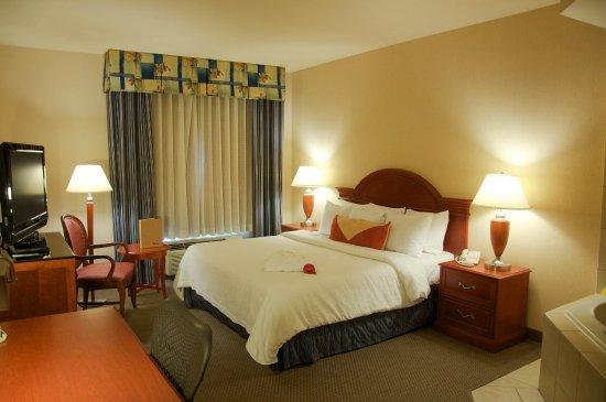 Hilton Garden Inn Salt Lake City/Layton