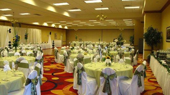 Hilton Garden Hotel In Columbia Mo