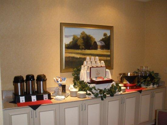 Yakima, WA: Banquet Beverage Service