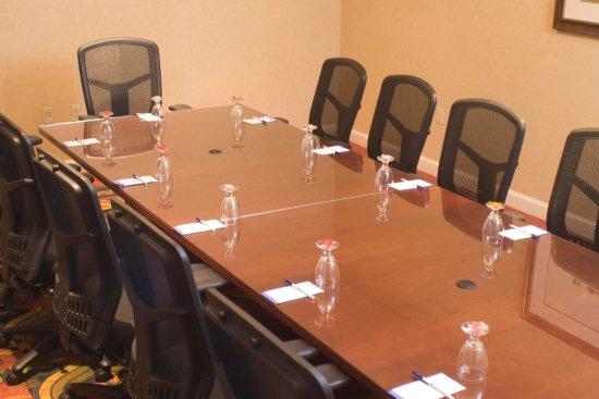 Yakima, WA: Boardroom
