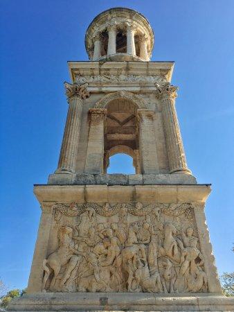 Saint-Remy-de-Provence, Frankrike: photo4.jpg