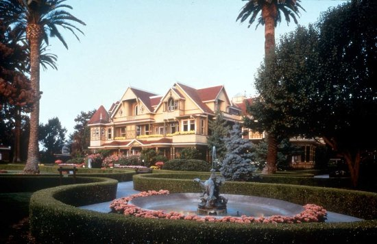 Cupertino, CA: Winchester Mystery House