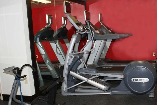Rio Rancho, NM: Fitness Center