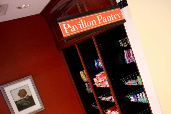 Rio Rancho, NM: Pavillion Pantry and Suite Shop