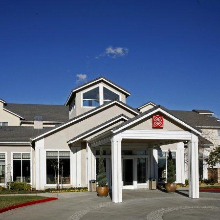 Hilton Garden Inn Roseville
