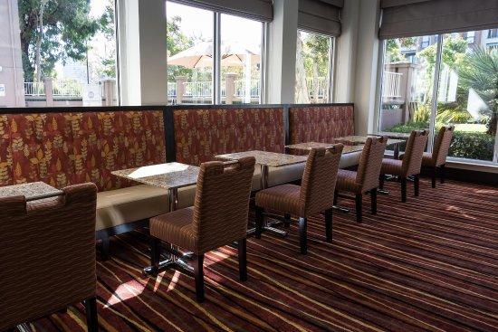 San Mateo, Califórnia: Garden Grille and Bar