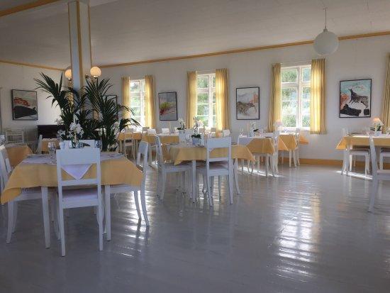 Svinklov Badehotel Restaurant: photo1.jpg