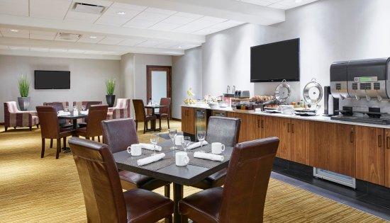 Rye Brook, Nowy Jork: Executive Lounge