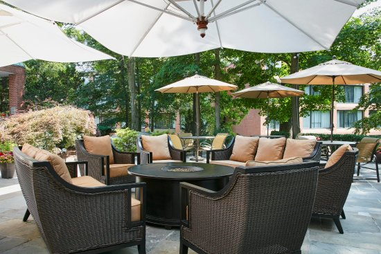 Rye Brook, NY: Patio