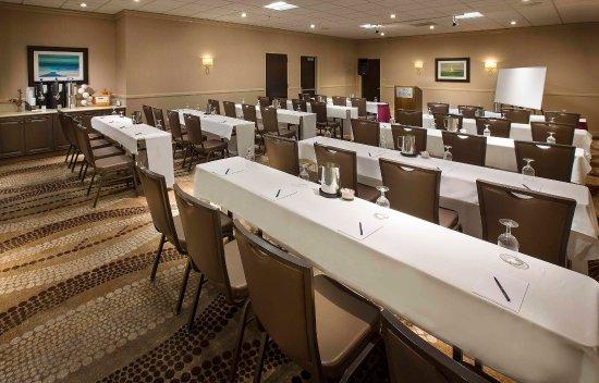 Concord, Californië: Classroom Meeting Space