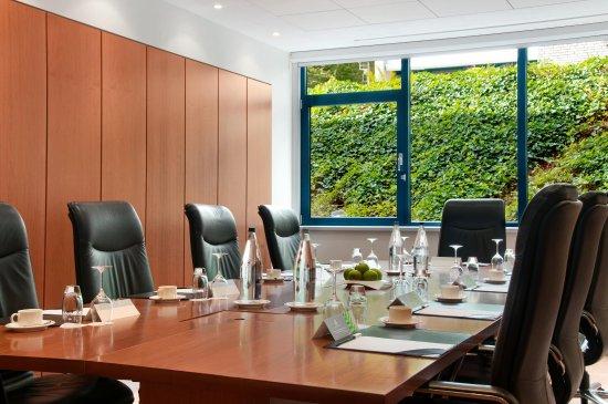 Soestduinen, Nederland: Meeting Room Maxima