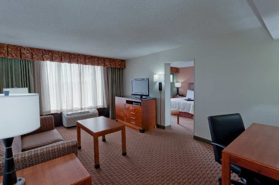 Manassas, VA: Extra Large Suite