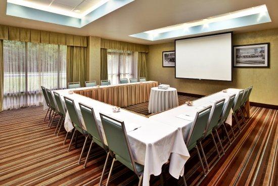 Manassas, VA: Meetings