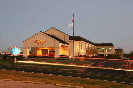 Hampton Inn Bardstown