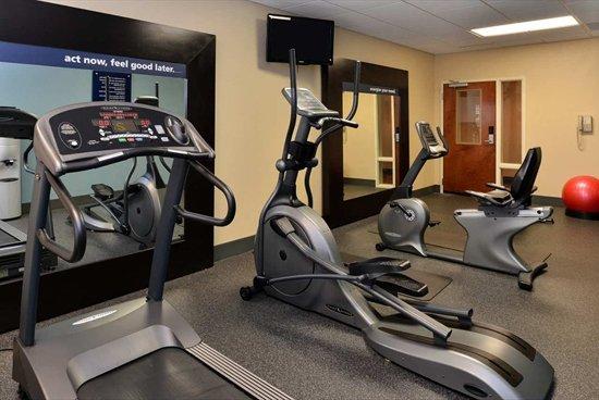 Hopkinsville, KY: Fitness Center