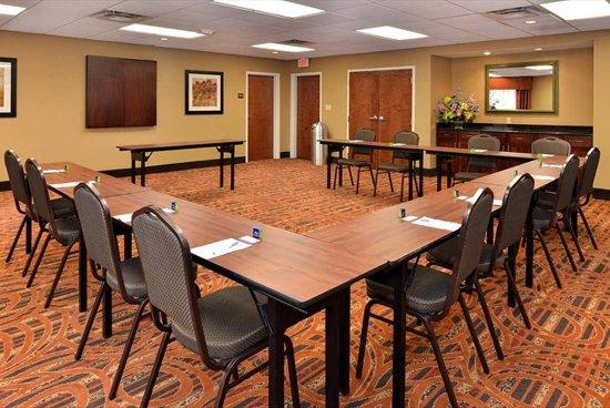 Hopkinsville, KY: Meeting Room
