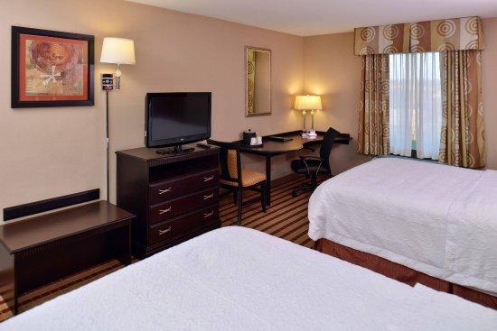 Clarion, Пенсильвания: 2 Queen Room