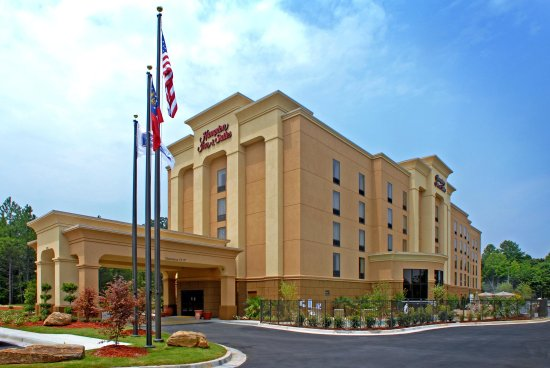 Photo of Hampton Inn & Suites ATL-Six Flags Lithia Springs