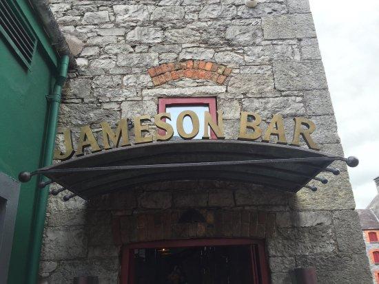 Midleton, Irlanda: Jameson Distillery