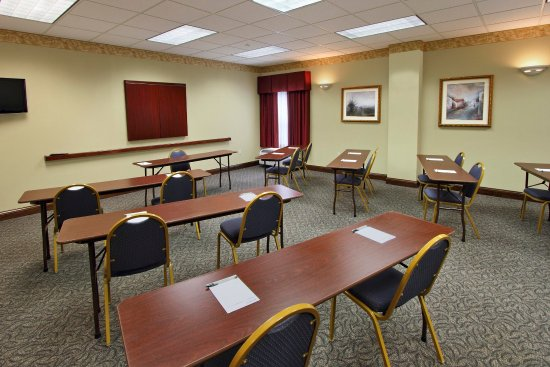Jasper, IN: Meeting Room