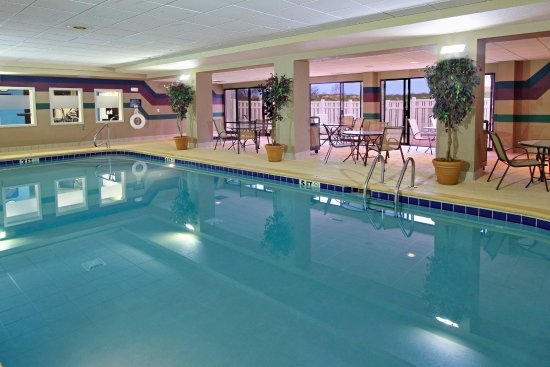 Jasper, IN: Pool