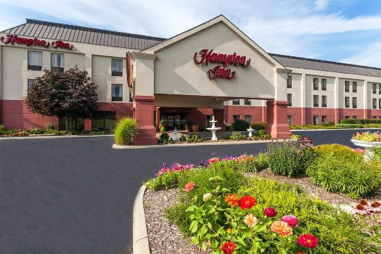 Hampton Inn Marysville