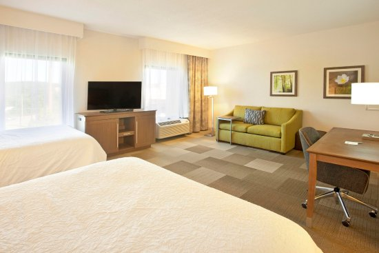 Smyrna, TN: King Suite