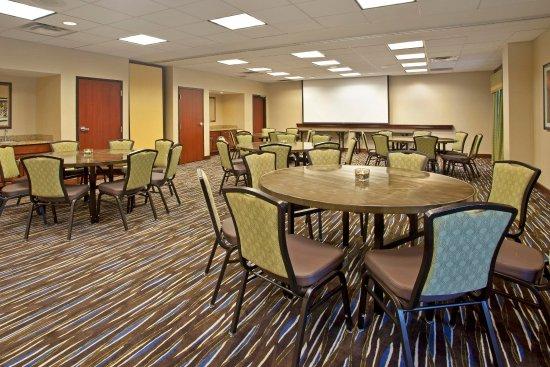 Smyrna, Tennessee: Meeting room