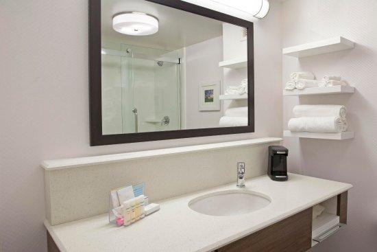 Smyrna, Tennessee: Suite bathroom