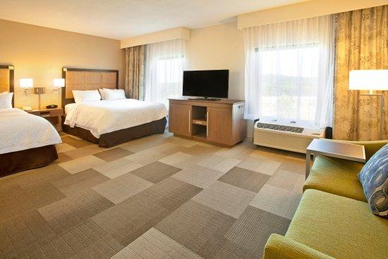 Smyrna, Tennessee: Suite bedroom