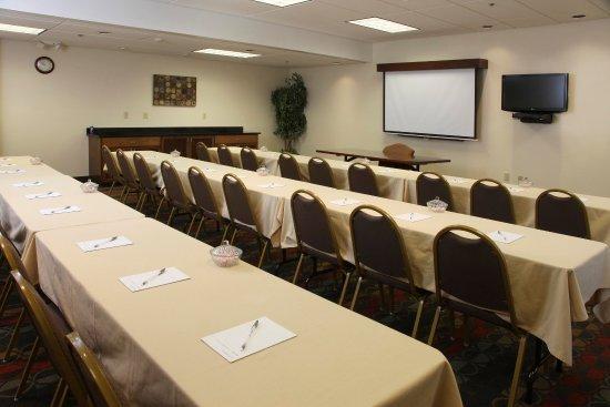 Meeting Space Hampton Inn Ashland, VA