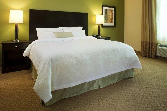 Milledgeville, Géorgie : Guest Room