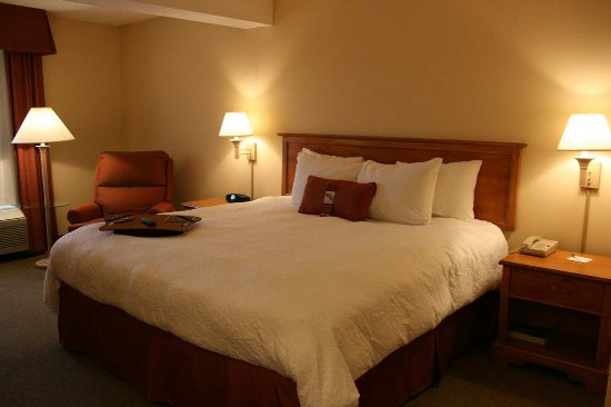 Hampton Inn and Suites Chapel Hill / Durham Area
