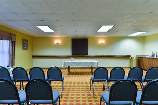Garner, NC: Meeting Room