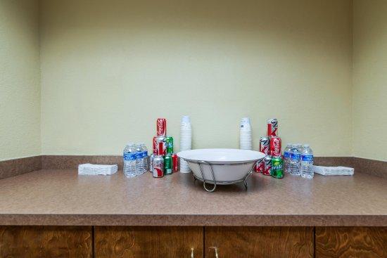 Garner, NC: Meeting Room Setup