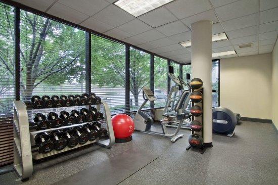 Middletown, Νέα Υόρκη: Fitness Center
