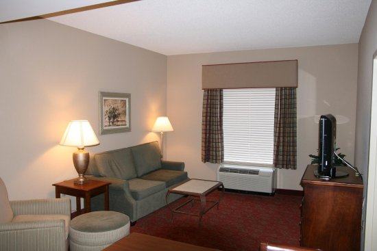 Hampton Inn Suites Montgomery East Chase 823 Reviews