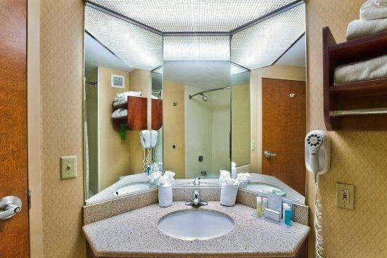 Manheim, Pensilvanya: Bathroom