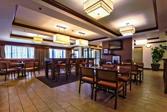 Manheim, Pensilvanya: Dining Area