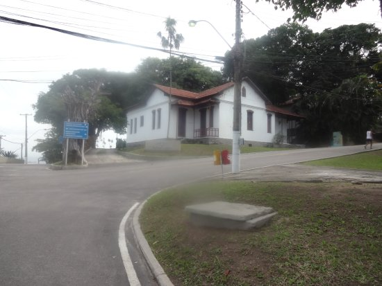 Restoran di Sao Goncalo