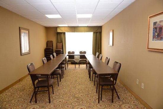 Americus, GA: Meeting Room